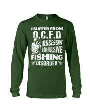 I Supper From OCFD Long Sleeve Tee thumbnail