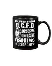 I Supper From OCFD Mug thumbnail