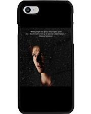 TVD Phone Case i-phone-7-case
