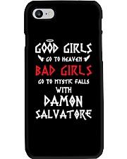 Damon Salvatore Phone Case thumbnail