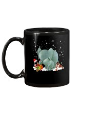 For Elephant Lovers Mug back