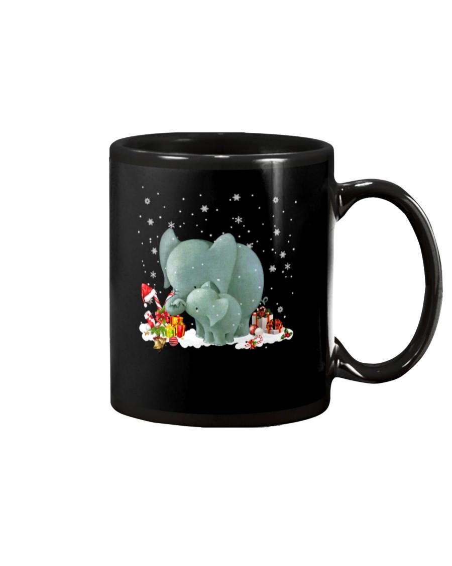For Elephant Lovers Mug