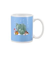 For Elephant Lovers Mug front