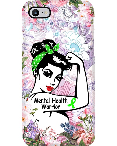 Mental Health Awareness PC