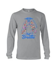 Respiratory Therapy Long Sleeve Tee thumbnail