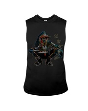 HOT 2017 - Straw hat Luffy T-shirt  Sleeveless Tee thumbnail