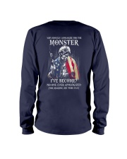 Why Should I Apologize For The Monster Long Sleeve Tee tile