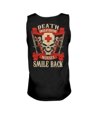 Nurse Shirt Unisex Tank tile