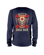 Nurse Shirt Long Sleeve Tee tile