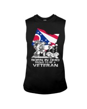 Ohio  - for Memorial day 2018 Sleeveless Tee thumbnail