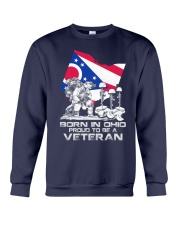 Ohio  - for Memorial day 2018 Crewneck Sweatshirt thumbnail