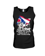 Ohio  - for Memorial day 2018 Unisex Tank thumbnail