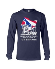 Ohio  - for Memorial day 2018 Long Sleeve Tee thumbnail