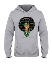 This is My Life Hooded Sweatshirt thumbnail