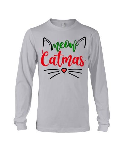 Meow-Catmas