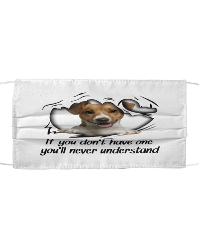 If You Dont Have Jack Russell Terrier Face