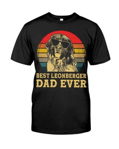 Best Leonberger Dad Ever