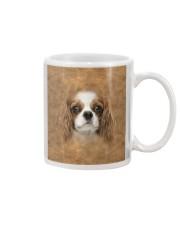 Cavalier King Charles Spaniel-Face and Hair Mug thumbnail