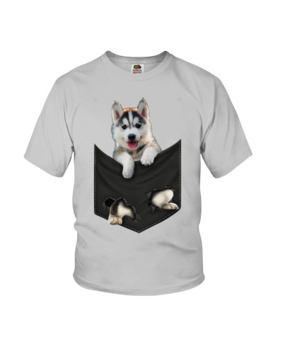 Husky-Pocket