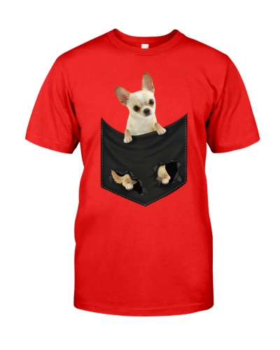Chihuahua-Pocket