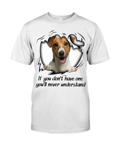 If You Dont Have Jack Russell Terrier