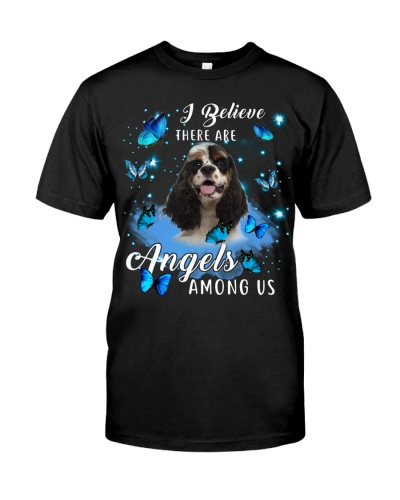 American Cocker Spaniel-Angels Among Us