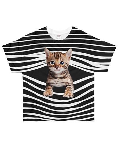 Cat-Stripes