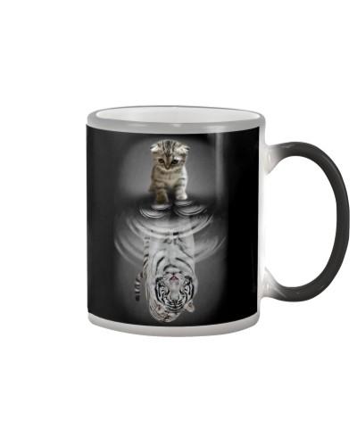 CAT - TIGER