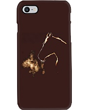 Love Horse Phone Case thumbnail