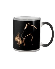 Love Horse Color Changing Mug thumbnail