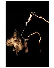 Love Horse Vertical Poster tile