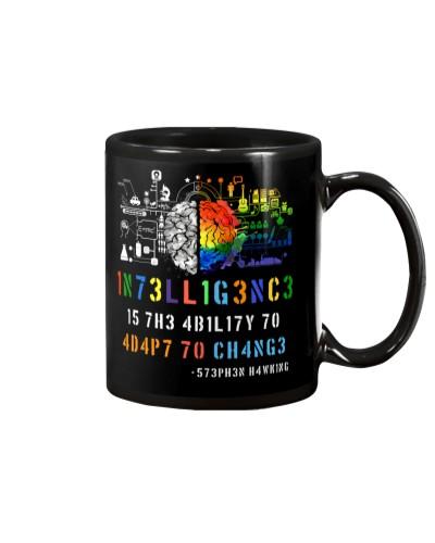 Science - SH