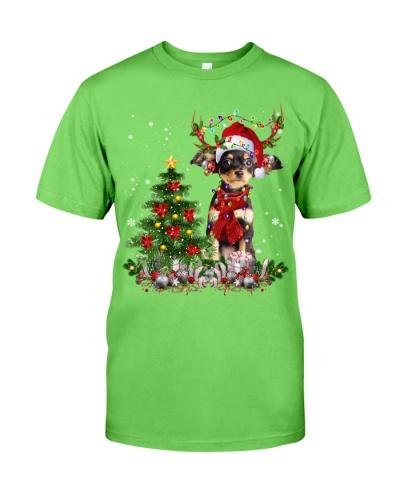 Russkiy Toy-Reindeer-Christmas