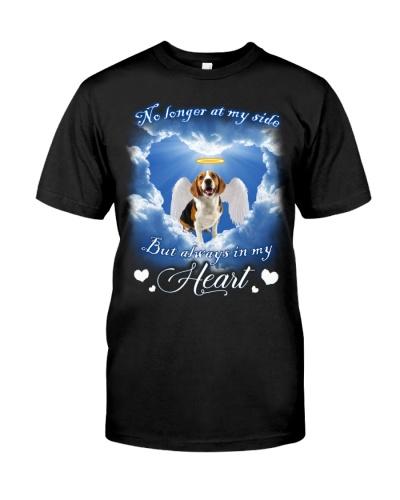 Beagle Always in My Heart