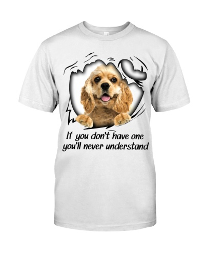 If You Dont Have American Cocker Spaniel