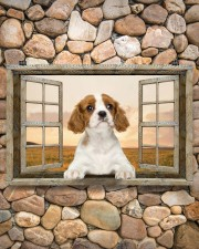 Cavalier King Charles Spaniel-PT-NT374 17x11 Poster aos-poster-landscape-17x11-lifestyle-15