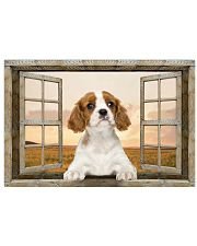 Cavalier King Charles Spaniel-PT-NT374 17x11 Poster front