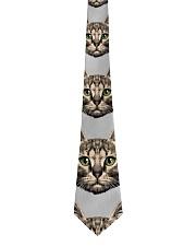 Cat - Tie Tie front