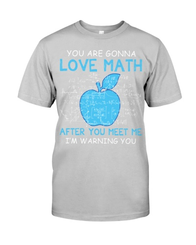 Love - Math