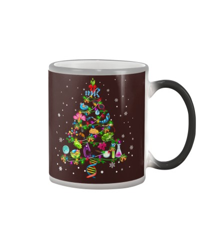 Biology-Christmast Tree