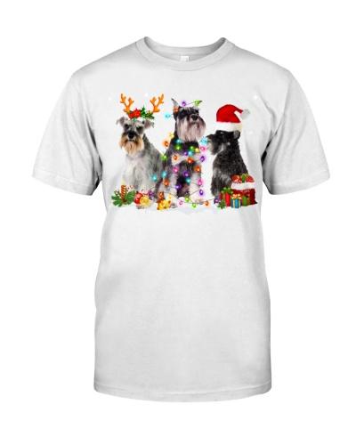 Schnauzer-Snow-Christmas