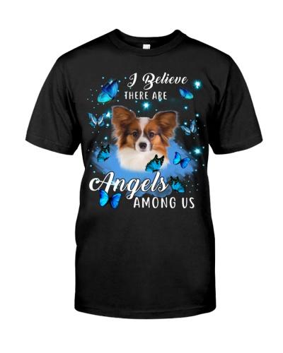 Papillon-Angels Among Us