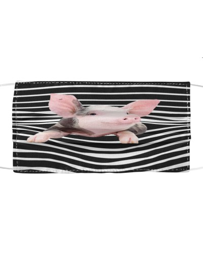 Pig Stripes FM 4