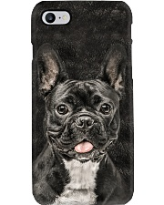 French Bulldog - Hair Phone Case thumbnail