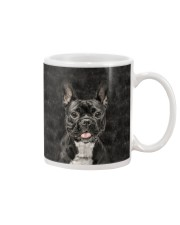 French Bulldog - Hair Mug thumbnail