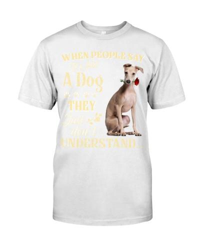 Italian Greyhound-Understand