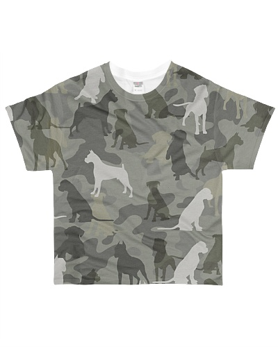 Boxer-camouflage