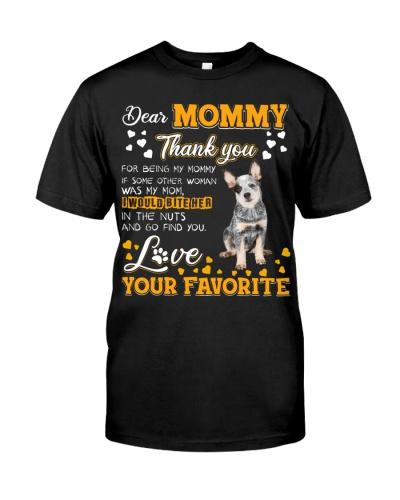 Dear Mommy-Australian Cattle 3