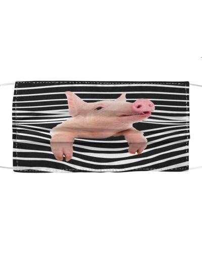 Pig Stripes FM 2