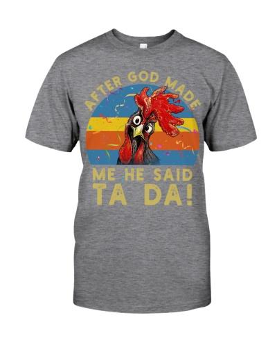 Chicken-Tada